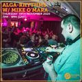 Alga-Rhythms w/ Mike O'Mara 19th November 2020