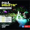 Paul Webster - LiveStream 2020
