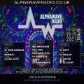 Alpha Wave Radio - DJ Fazed b2b DJ Ellejay 11/04/2021