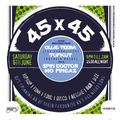 45 x 45's vol.2 Mix by @SpinDoctorUK