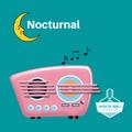 Nocturnal: Unprocessed Freeform Radio - Episode 035