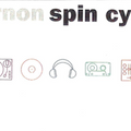 """Vernon """"Spin Cycle"""" Mixtape Side 2(1995)"""