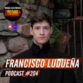 Francisco Ludueña @ Podcast Movida Electrónica Córdoba (Episodio 204) 11.11.20