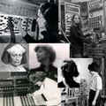 Pioneras de la música electrónica y experimental