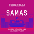 Samas - Couchella Global Lockdown Festival 2020