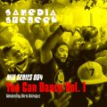 Samedia Shebeen - You Can Dance Vol. 1 - Mixed By Chris Astrojazz