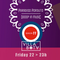 Paradiso Perduto Show 344 - June promos Pt1