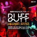 BUFF 10.31 Live rec in Tokyo