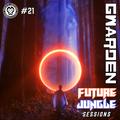 Future Jungle Sessions #21 // 8K.NZ Radio // 01.02.2020