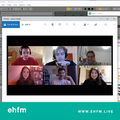 EHFM X Subcity - Team Radio Chat - 27.02.21