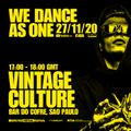 We Dance As One 2.0 - Vintage Culture
