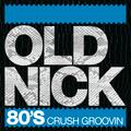 80's Crush Groovin