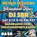 DJ SBR 8.15.2020