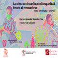 La niñez en situación de discapacidad frente al coronavirus: retos, estrategias y aportes Ep. 2