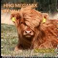 HRG MEGAMIX -female side- Season 2