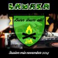 Burn them all-Session Mix- November-2014
