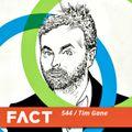 FACT mix 544: Tim Gane (April '16)