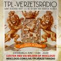 TPL verzets radio Part I 06.06.2020 live from Amsterdam