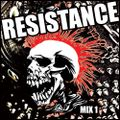 RESISTANCE RADIO MIX 1 Mixed by Dirty Rotten Imbescile