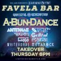 Lightning in a Bottle 2015, DJ MetaRock - Favela Bar Set