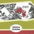 Jazzysad radio show @Kaseta radio - guest Helena Guedes #Alinea A 01