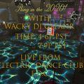 New Years - Electric Dance Club