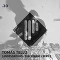 Pargueland Playlist #20: Tomás Tello (Andesground / Shaolines del Amor / Discrepant / Perú)