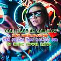 Cor's Disco en Soulshow van 20 april 2021