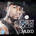 10 of the Best - 50 Cent
