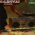 DJ GlibStylez - Oldschool Hip Hop Essentials Vol.14