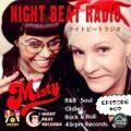 Night Beat Radio #69 w/ DJ Misty