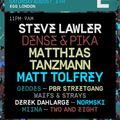 Geddes b2b Matt Tolfrey @ Eastern Electrics after party 06-08-2016