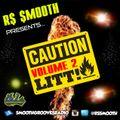 R$ $mooth Presents: LITT! Vol. 2 (Mixed by R$ $mooth) [Jan. 2017]