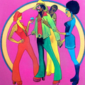Tempo Disco Nuggets - Get Up And Dance