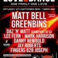 FREE2DANCE LIVE SET 14/9/19 Preston