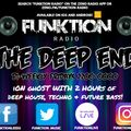 The Deep End -Radio Show 01