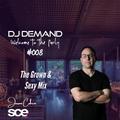 Welcome to the party Volume 008 with DJ DEMAND - (R&B Grown and Sexy Mix)