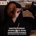 Sarathy Korwar, Hieroglyphic Being & Shabaka Hutchings (Live Improvisation) - 12th July 2016