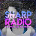 Sharp Radio #41 w/ Jess Passeri