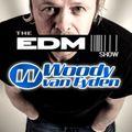 096 The EDM Show with Alan Banks & guest Woody Van Eyden