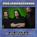 Fear Factory Interview on This Weeks Show - 14.06.2021