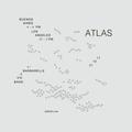 Barbarelle – Atlas w/Vic Bang (10.17.21)