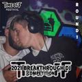 Turtz - Round 1 | 2021 Breakthrough DJ Competition | Time Off Festival