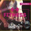 DJ Paulo Pringles Fitness Set 2