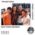 [NEXT DOOR RECORDS Takeover] Next Door Records B2B2B2B - 23/07/21