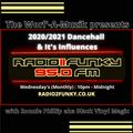 DJ B.V.M / Worl'-A-Muzik: Dancehall & Influences Show 2020-21 / Radio2Funky / Leics. / 28.04.2021