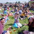 Strawberry Fair 2015 - The Abstracts