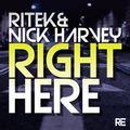[DJMIX] RiTEK pres. Tribal Essence -Right Here- Nov./2020