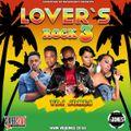 VDJ Jones - Lovers Rock 3 - 2021 (0715638806)