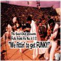 Fufu Funk Fix No. 4 1/2